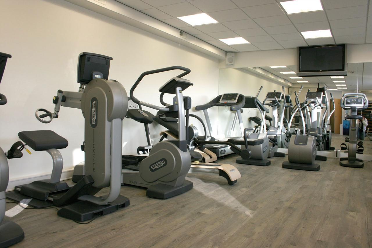 Fitness Voor Ouderen Bij Fitwell Trainingscentrum In Hilversum